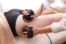 ヒップアップ、太もも痩せなど、気になる部分に直接アプローチできます。