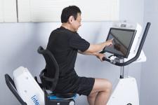 6種類のカテゴリー別トレーニングメニューがあり、脳に適度な負荷をかけながら、トレーニングをおこないます。