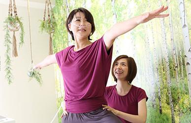 健康に痩せる 24回コース(75分~90分)