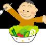 <ダイエット効果だけじゃない>食事前に野菜を食べると良い理由