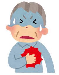 心筋梗塞、血管事故、アディポネクチンが防ぐ