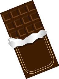 チョコレート、高GI食品
