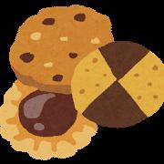 クッキー、ショートニング